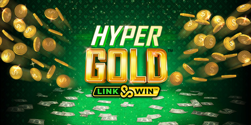 Hyper Gold™ online slot