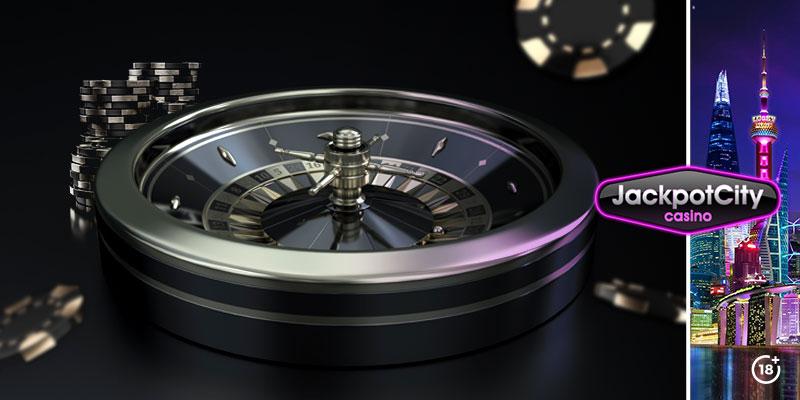 Roulette mit James Bond und Co. | JackpotCity Luxemburg
