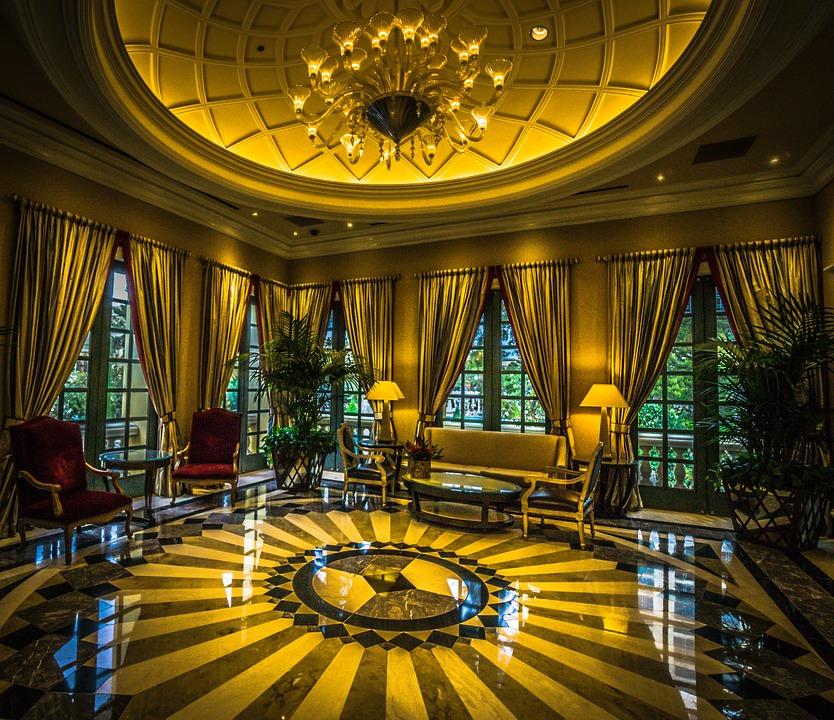 Bellagio Casino and Hotel, Las Vegas