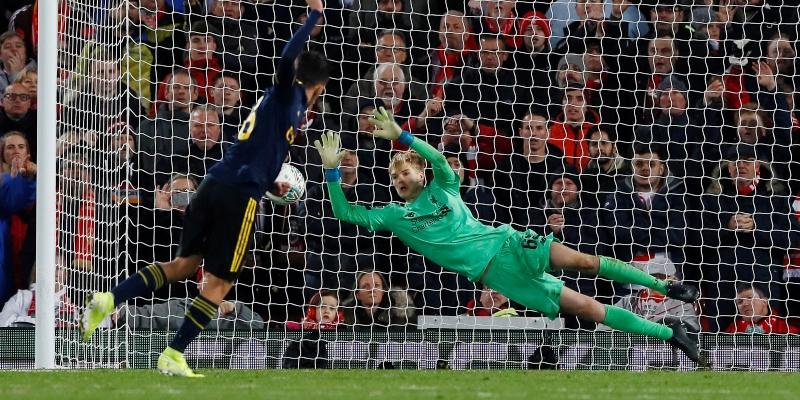Arsenal scoring