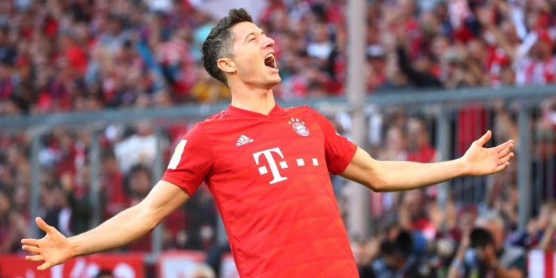 Gladbach vs. Bayern Munich Predictions, Betting Tips and Previews