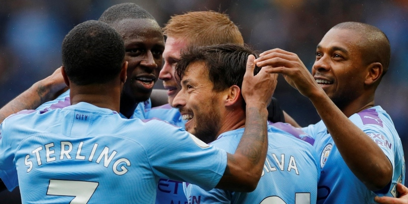 Manchester City vs. Southampton Predictions, Betting Tips and Previews