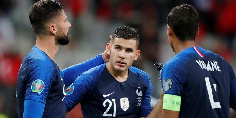 France vs. Moldova Predictions, Betting Tips and Previews