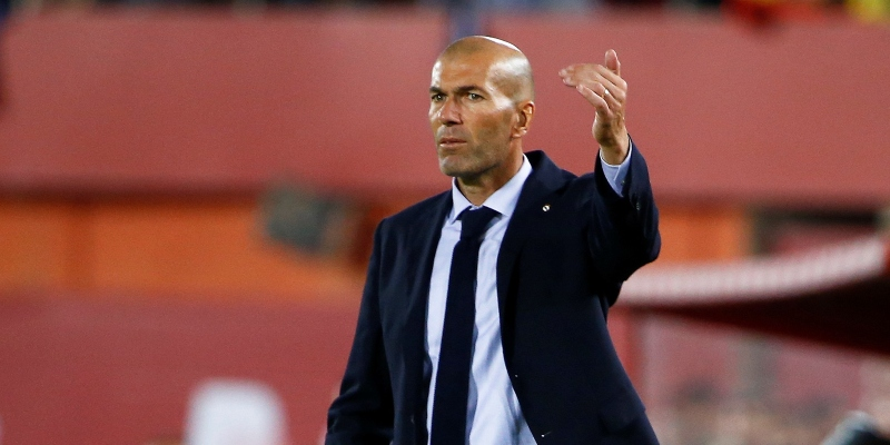 Real Madrid vs. Real Betis Predictions, Betting Tips and Previews