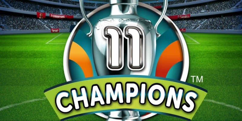 11 Champion New Game