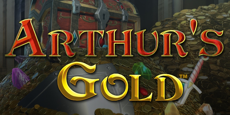 Arthurs Gold New Game