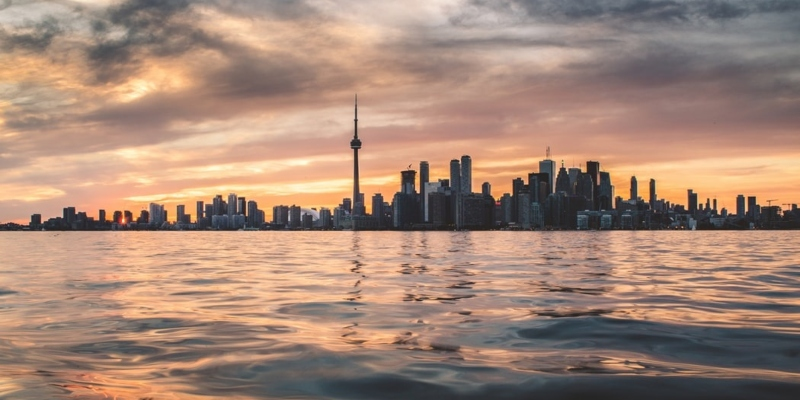 Toronto suffers from poor air quality
