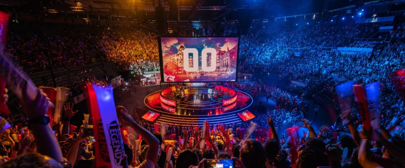 Campeonato Europeo de 'League of Legends'