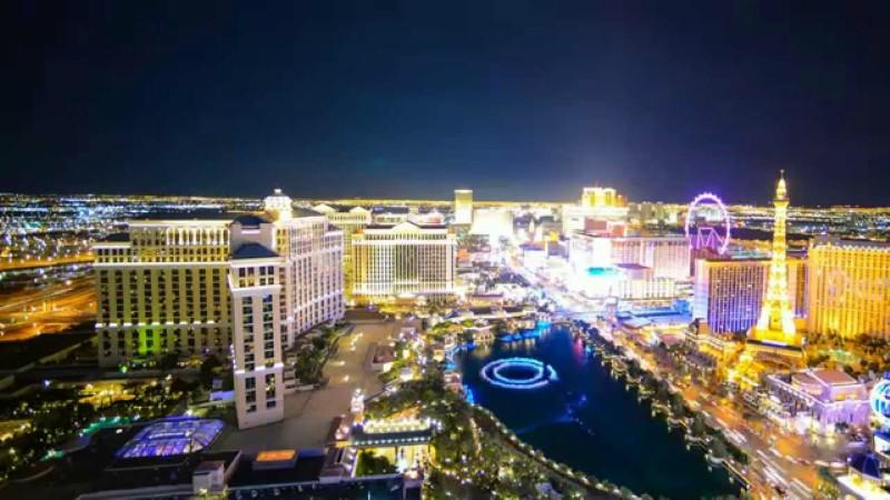 Wie Spät Ist Es Gerade In Las Vegas