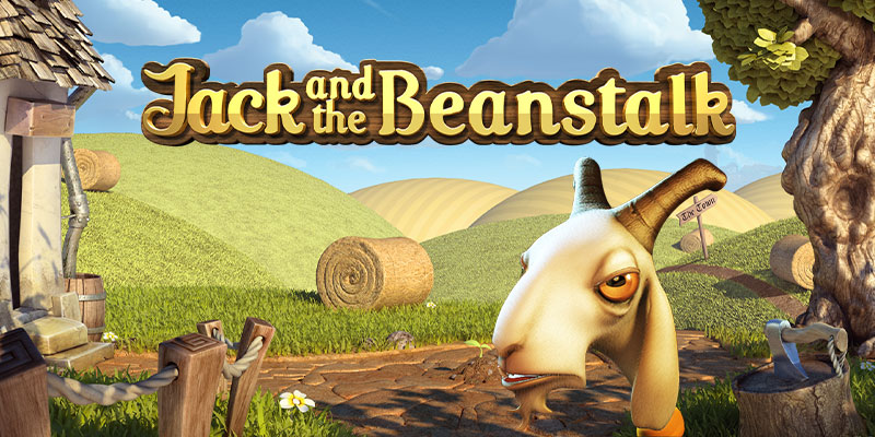 Jack And The Beanstalk™ Banner