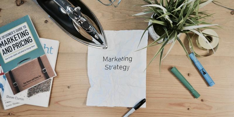 Os programas de afiliados compões as estratégias de marketing.