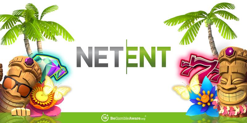 NetEnt Software Providers