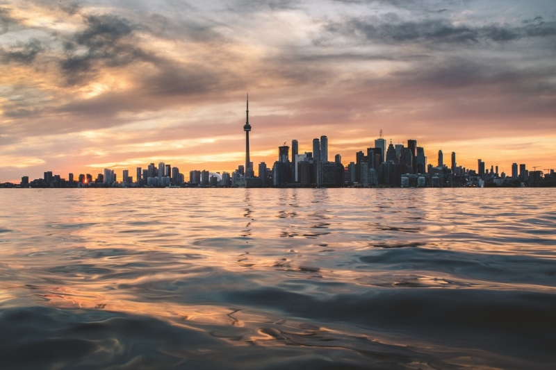 Toronto could be one of the hub cities