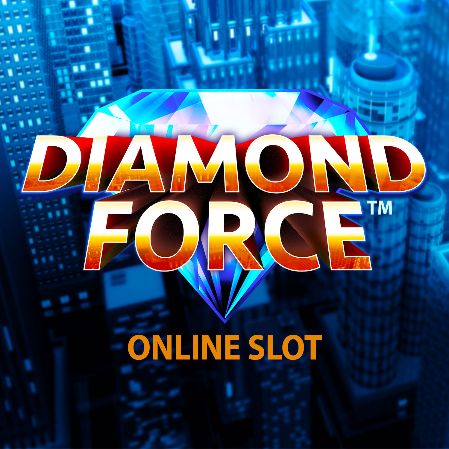 Diamond Force™ To The Rescue