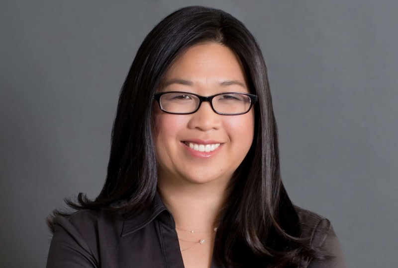 Holly Liu, co-fundadora da Kabam.
