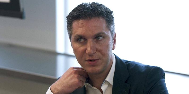 David Baazov
