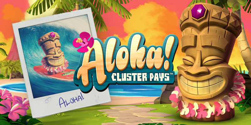 Aloha Logo Royal Vegas