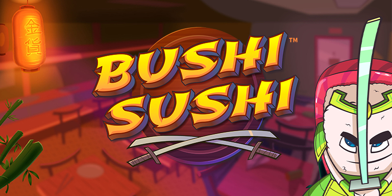 Bushi Sushi, Microgaming; Royal Vegas Casino Blog