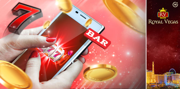 Royal Vegas: casino en ligne mobile Luxembourg