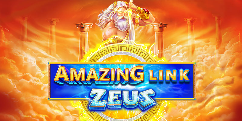 Amazing Link™ Zeus | Microgaming | Spin Casino Blog