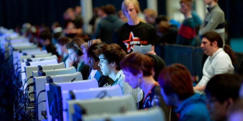 E-Sports Counterstrike | Spin Casino Blogg