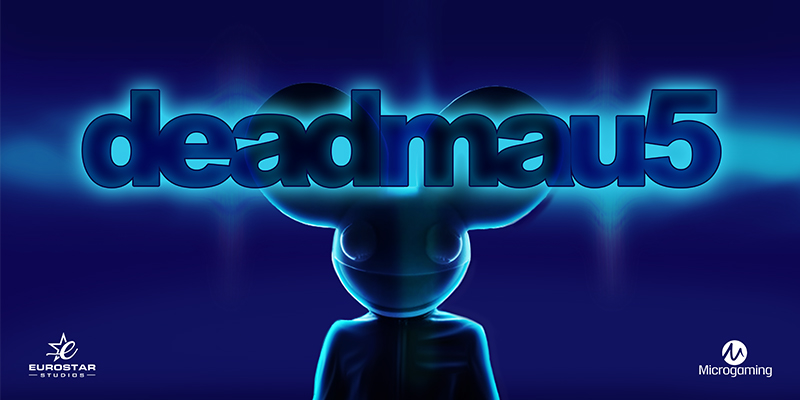 DeadMau5, Microgaming; Spin Casino Blog