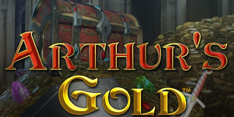 nouveau-eu-arthur's-gold;spin-casino