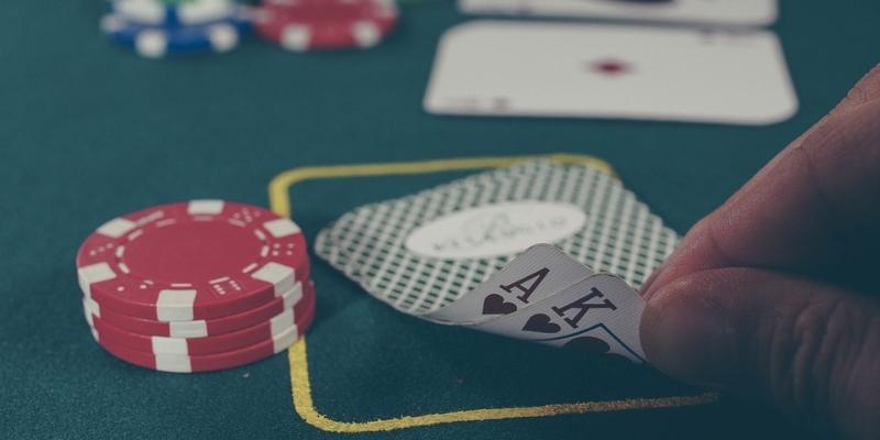 A natural blackjack hand - Spin Casino Blog