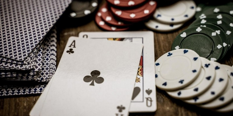 cartes-jetons-table de blackjack;spin-casino-blog