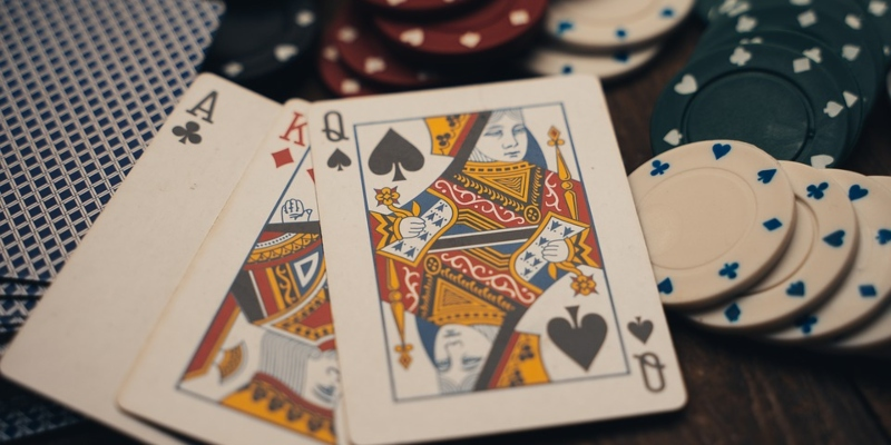 Casino chips and cards - Spin Casino Blog