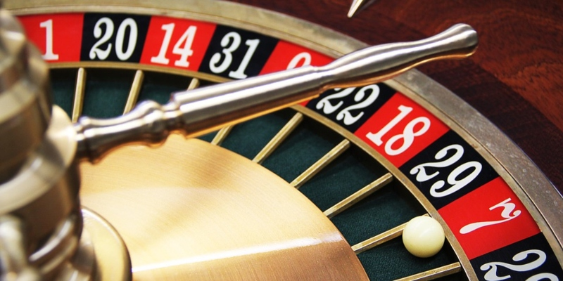 A Roulette wheel - Spin Casino Blog
