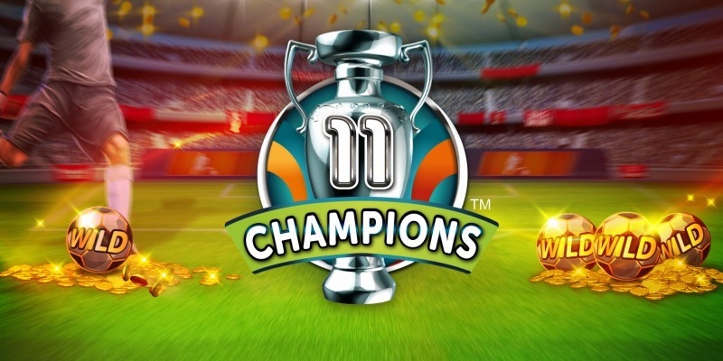New Video Slot 11 Champions - Spin Casino Blog