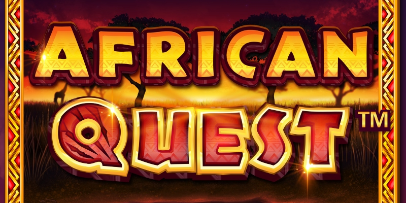 African Quest; Spin Palace Blog