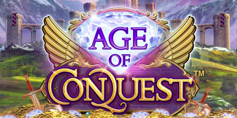 Age of Conquest Spin Casino Blog