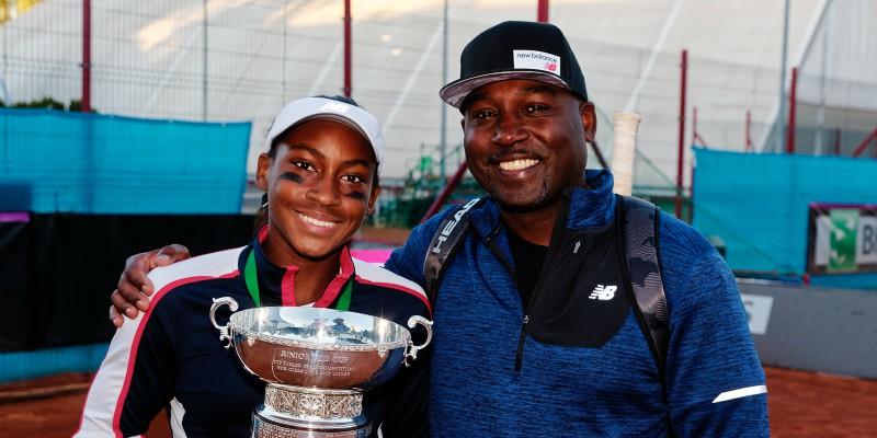 Saiba quem é a tenista Cori Gauff