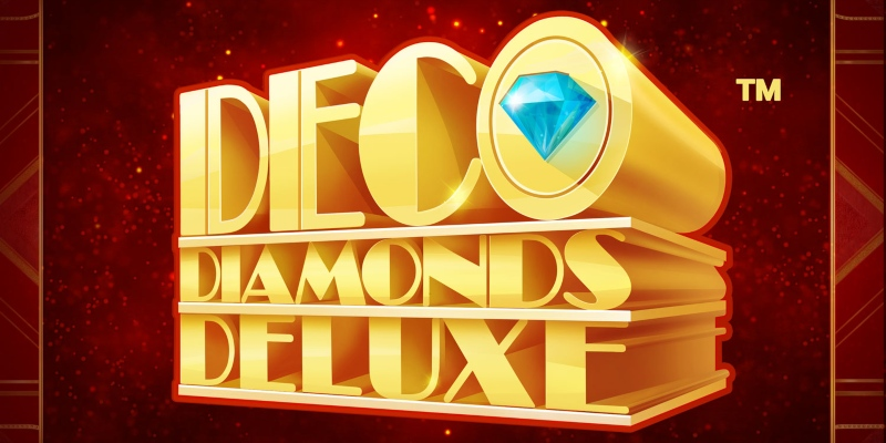 Deco Diamonds Deluxe, Spin Palace Casino