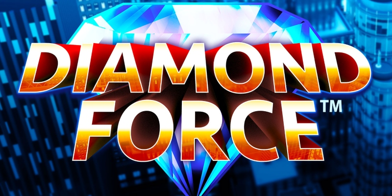 Diamond Force; Спин Палас Блог