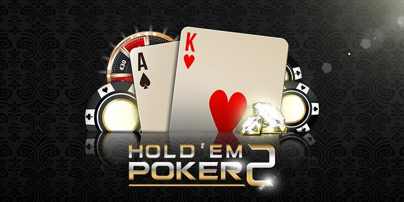 Holdem Poker 2 Online Game