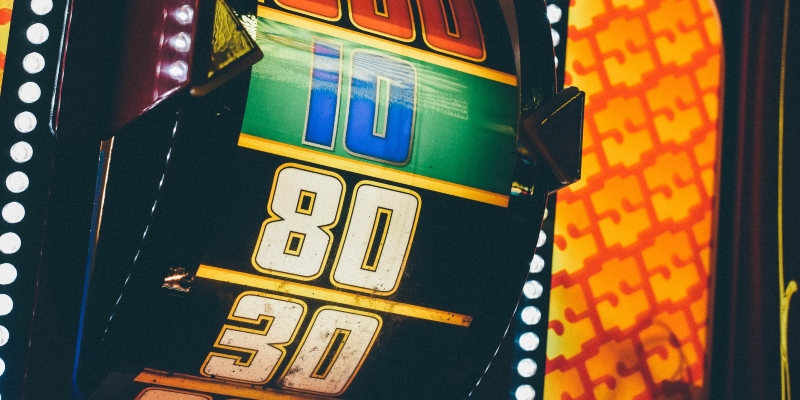 Online casino games are still games of chance; Spin Palace Blog