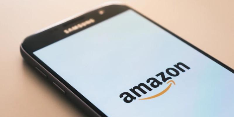 Amazon géant du e-commerce mobile; Spin Casino Blog