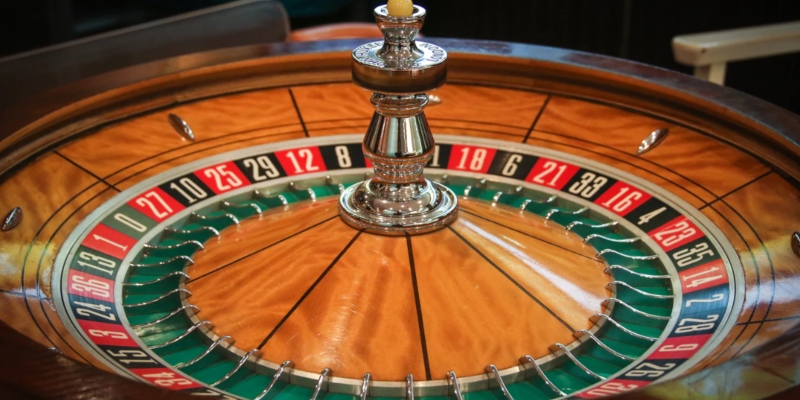 Roulette wheel; Spin Palace Blog