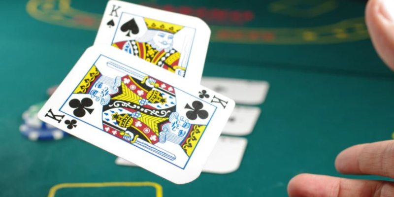 Playing cards, Kings; Spin Casino Blog