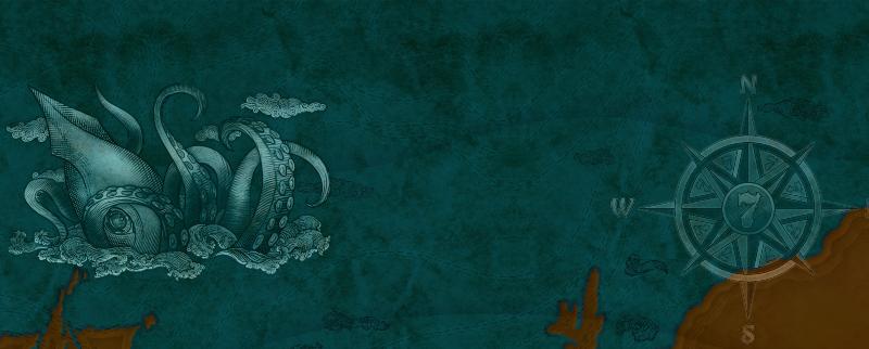 Seven 7's background art; Spin Palace blog