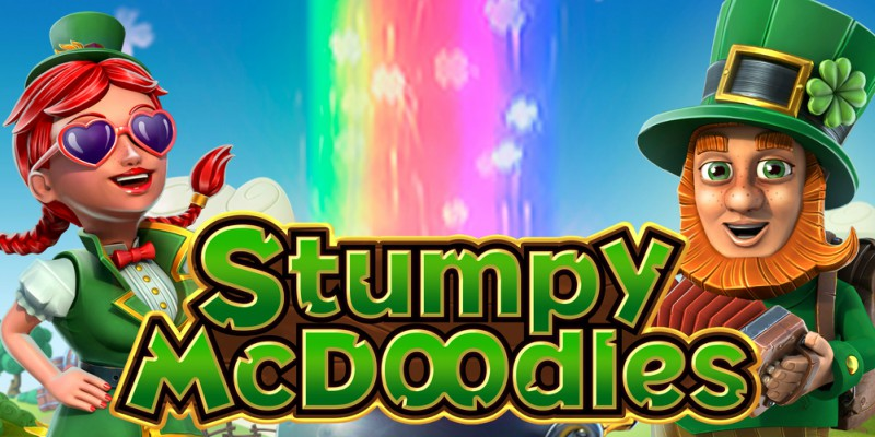 Stumpy McDoodles new game