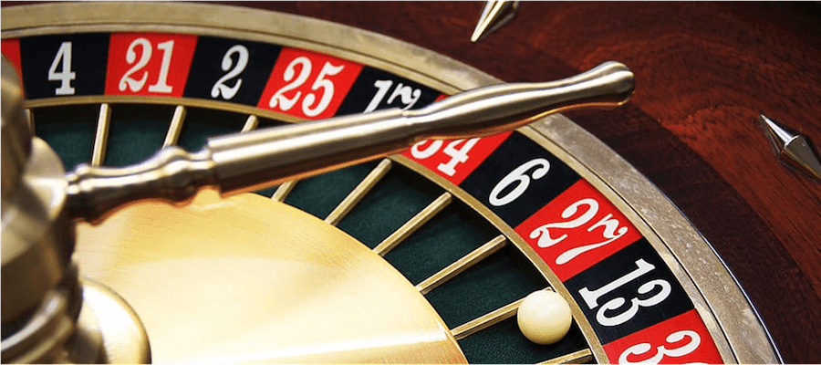 The Roulette wheel