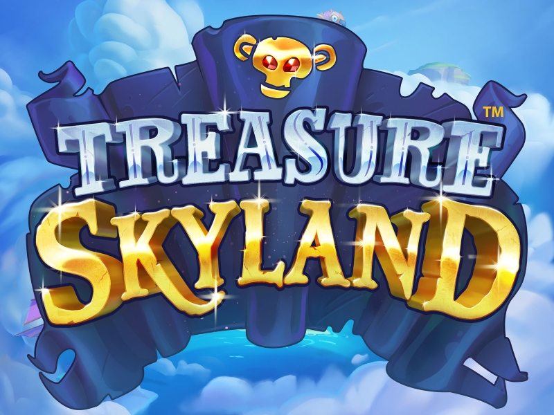 Treasure Skyland Logo; Spin Casino Blog