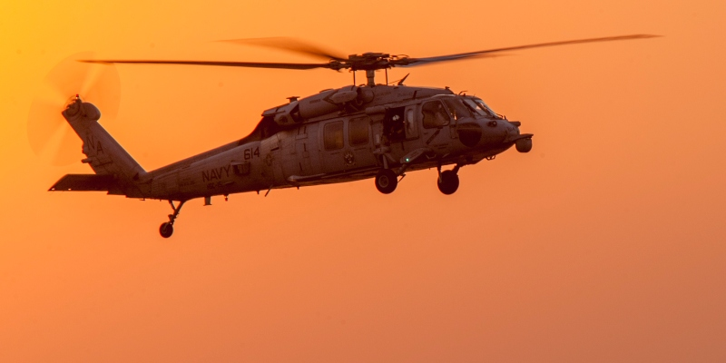 US Operations in the Arabian Gulf; Spin Palace Blog