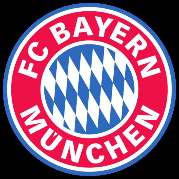 Bayern FC logo