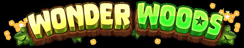 Wonder Woods logo; Spin Palace Blog