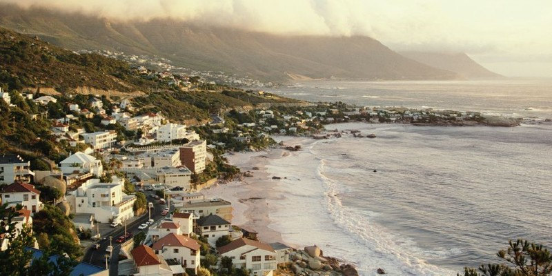 Clifton Beach, Afrique du Sud; Spin Palace Blog